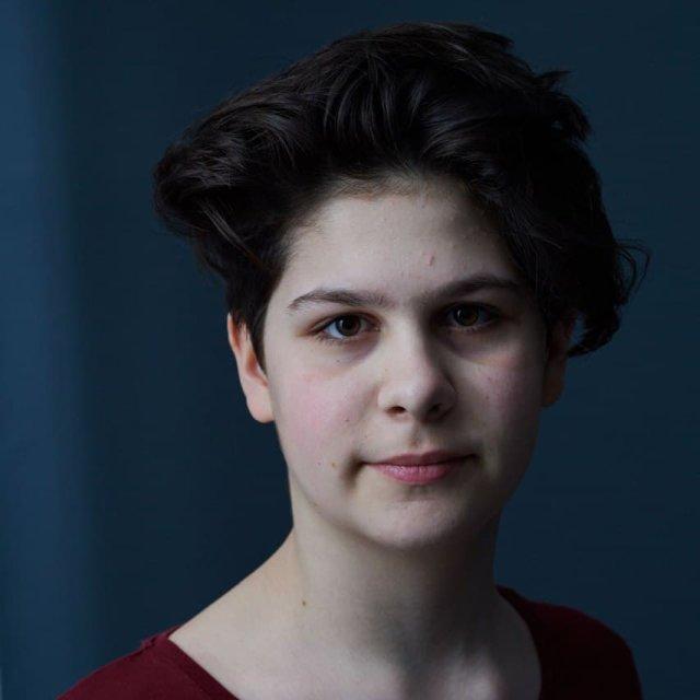Eva Metz