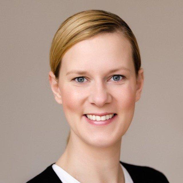 Alexandra Volkwein